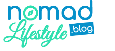 Nomad Lifestyle Blog